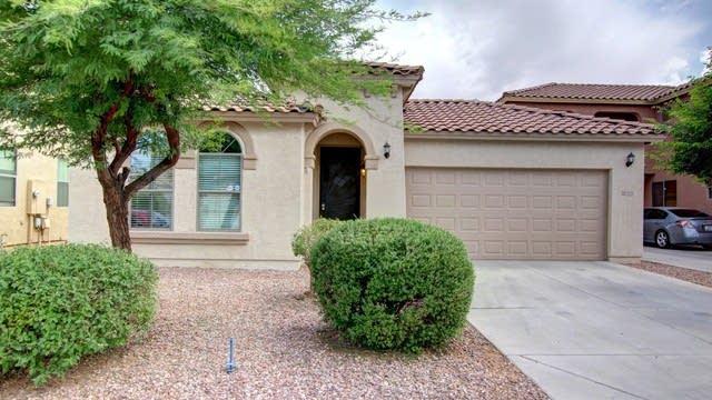 Photo 1 of 23 - 9375 W Williams St, Tolleson, AZ 85353