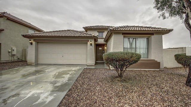 Photo 1 of 25 - 25809 W Valley View Dr, Buckeye, AZ 85326
