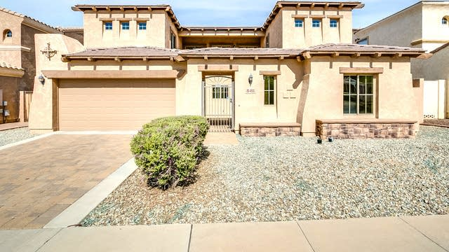 Photo 1 of 46 - 8411 S 1st St, Phoenix, AZ 85042