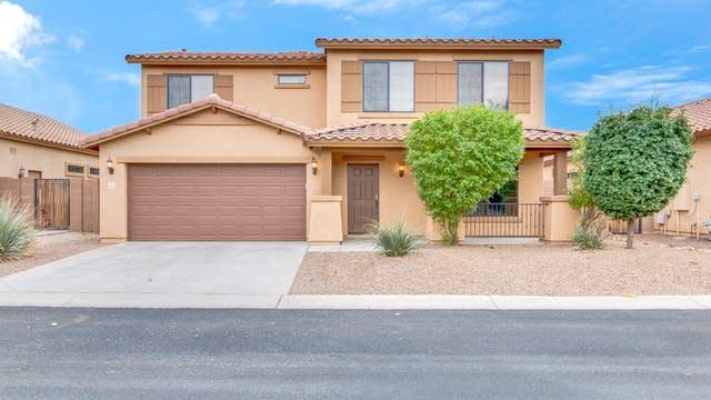 Photo 1 of 30 - 9311 E Greenway St, Mesa, AZ 85207