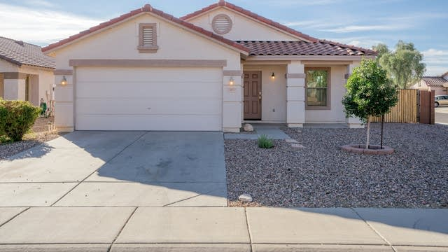 Photo 1 of 26 - 15871 W Evans Dr, Surprise, AZ 85379