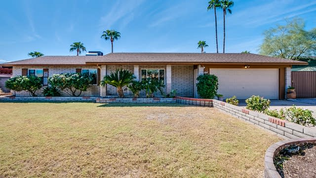 Photo 1 of 51 - 2807 E Dahlia Dr, Phoenix, AZ 85032