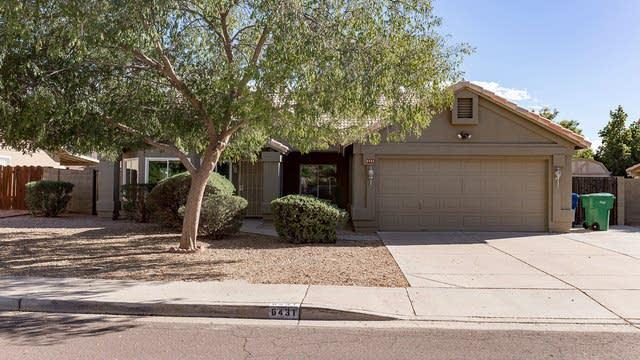 Photo 1 of 21 - 6431 E Encanto St, Mesa, AZ 85205