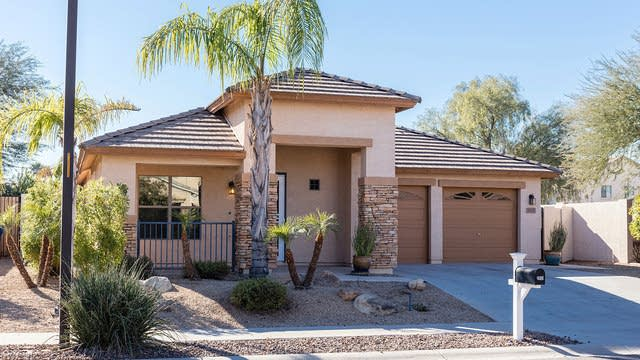 Photo 1 of 26 - 3433 E Hopkins Rd, Gilbert, AZ 85295