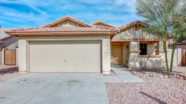 Photo 1 of 22 - 25786 W Siesta Way, Buckeye, AZ 85326