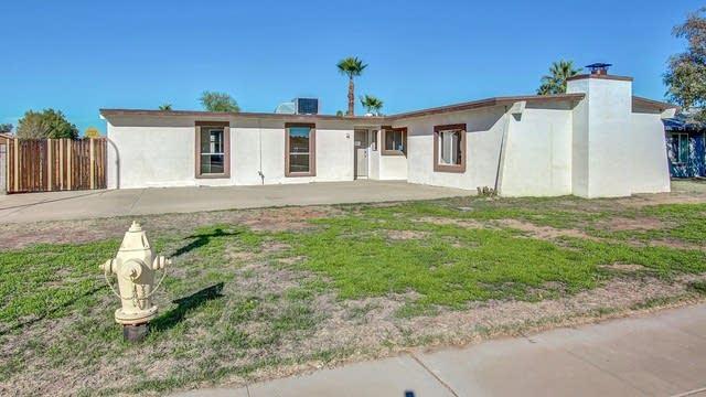 Photo 1 of 24 - 5646 W Palo Verde Ave, Glendale, AZ 85302