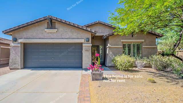 Photo 1 of 34 - 8523 W Bajada Rd, Peoria, AZ 85383