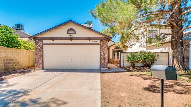 Photo 1 of 24 - 4313 E Covina St, Mesa, AZ 85205