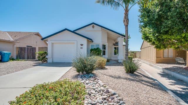 Photo 1 of 34 - 3247 W Blackhawk Dr, Phoenix, AZ 85027