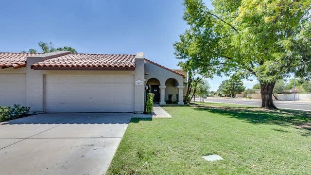 Photo 1 of 27 - 9407 E Laurel Ln, Scottsdale, AZ 85260
