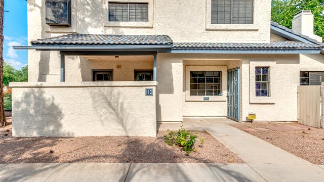 Photo 1 of 26 - 1222 W Baseline Rd #112, Tempe, AZ 85282