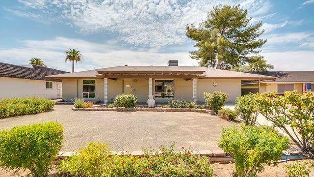 Photo 1 of 26 - 6935 E Florence Ln, Mesa, AZ 85208