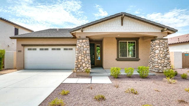 Photo 1 of 36 - 20949 W Eastview Way, Buckeye, AZ 85396