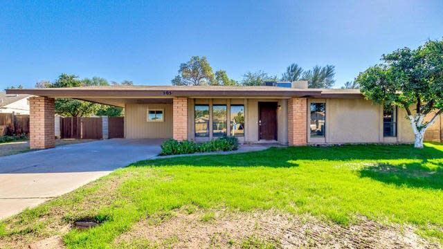Photo 1 of 31 - 905 E Jasmine St, Mesa, AZ 85203