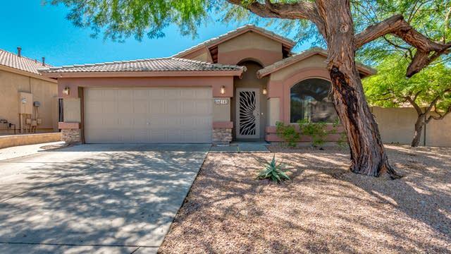 Photo 1 of 33 - 6145 E Rochelle St, Mesa, AZ 85215