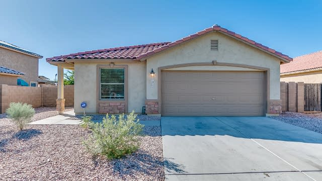 Photo 1 of 24 - 25227 W Jackson Ave, Buckeye, AZ 85326