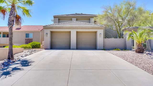Photo 1 of 26 - 16677 E Westby Dr #101, Fountain Hills, AZ 85268