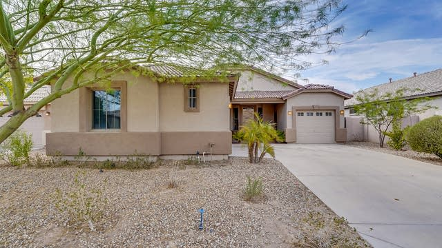 Photo 1 of 23 - 10905 W Davis Ln, Avondale, AZ 85323