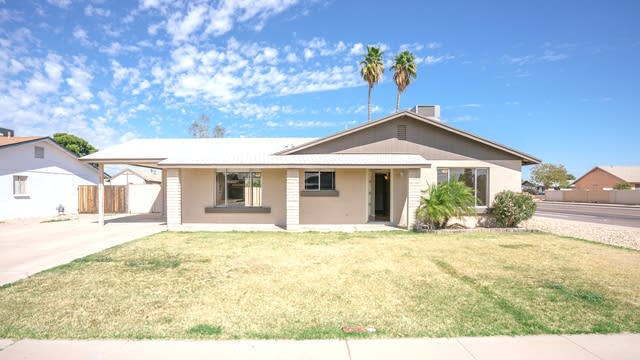 Photo 1 of 23 - 7102 W Brown St, Peoria, AZ 85345