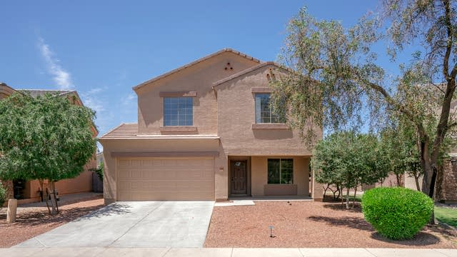 Photo 1 of 27 - 10540 W Preston Ln, Tolleson, AZ 85353