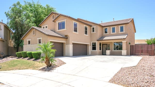 Photo 1 of 35 - 6108 N 124th Dr, Litchfield Park, AZ 85340