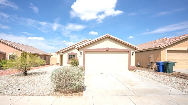 Photo 1 of 21 - 12918 N 127th Dr, El Mirage, AZ 85335