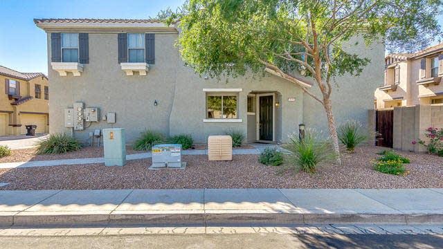 Photo 1 of 28 - 1330 S Aaron Unit 219, Mesa, AZ 85209