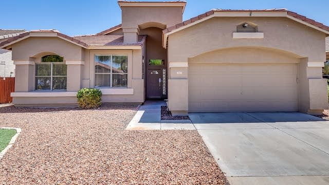 Photo 1 of 29 - 3667 E San Pedro Ave, Gilbert, AZ 85234