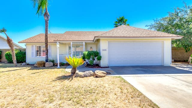 Photo 1 of 18 - 5005 E Fairfield St, Mesa, AZ 85205