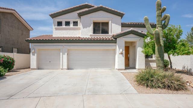 Photo 1 of 30 - 14602 W Amelia Ave, Goodyear, AZ 85395