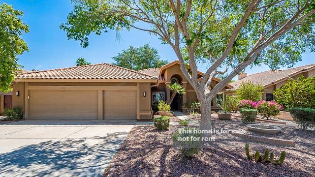 Photo 1 of 16 - 12065 N 91st Way, Scottsdale, AZ 85260