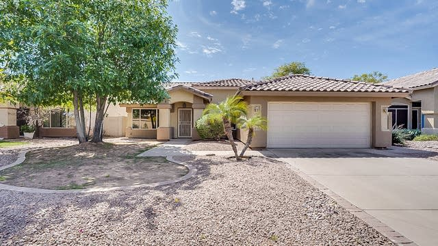 Photo 1 of 16 - 55 W Ivanhoe St, Gilbert, AZ 85233