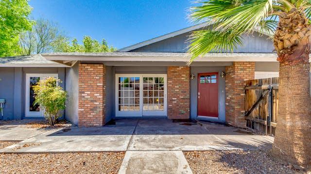 Photo 1 of 34 - 11106 N 106th Way, Scottsdale, AZ 85259