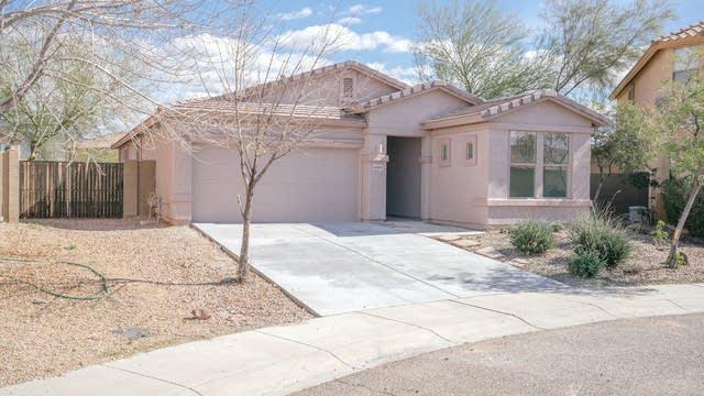 Photo 1 of 30 - 42007 N 45th Dr, Phoenix, AZ 85086