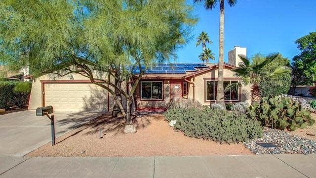 Photo 1 of 27 - 10720 E Becker Ln, Scottsdale, AZ 85259