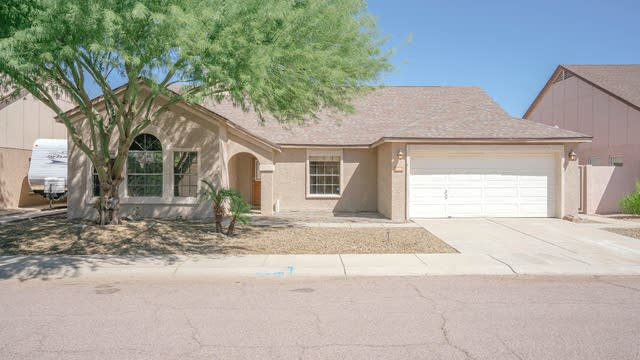 Photo 1 of 29 - 4108 W Cielo Grande, Glendale, AZ 85310