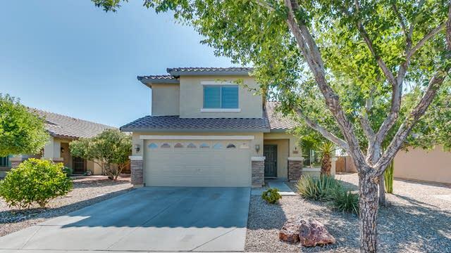 Photo 1 of 40 - 421 S 111th Dr, Avondale, AZ 85323