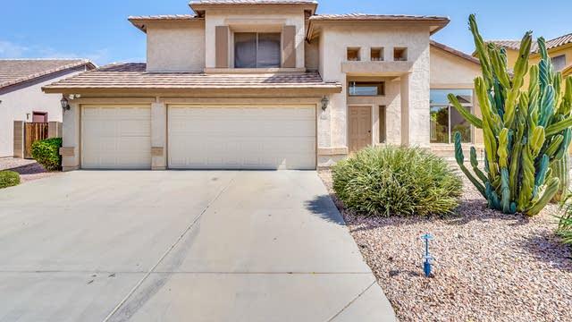 Photo 1 of 22 - 8556 W Purdue Ave, Peoria, AZ 85345