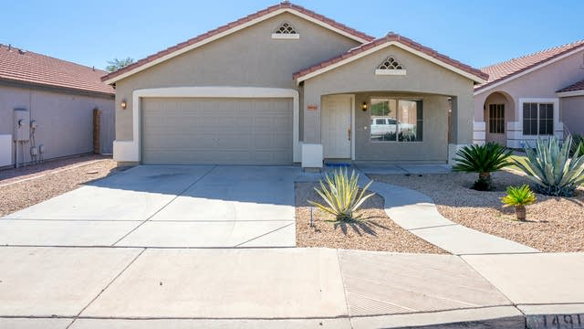 Photo 1 of 21 - 14911 W Rampart Dr, Surprise, AZ 85374