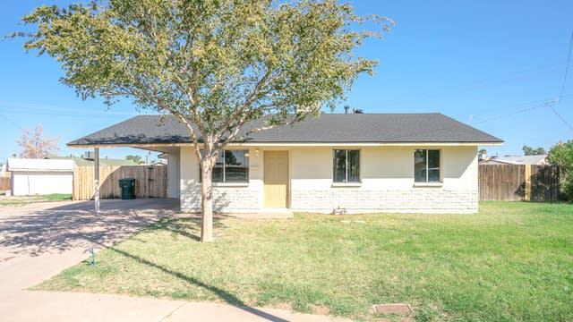 Photo 1 of 16 - 7932 W Mitchell Dr, Phoenix, AZ 85033