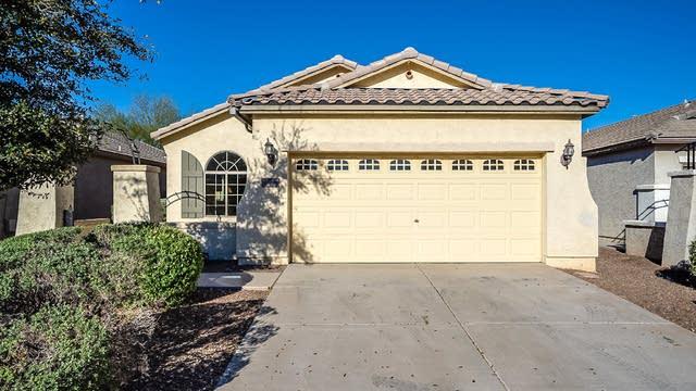 Photo 1 of 25 - 20630 N 262nd Ave, Buckeye, AZ 85396