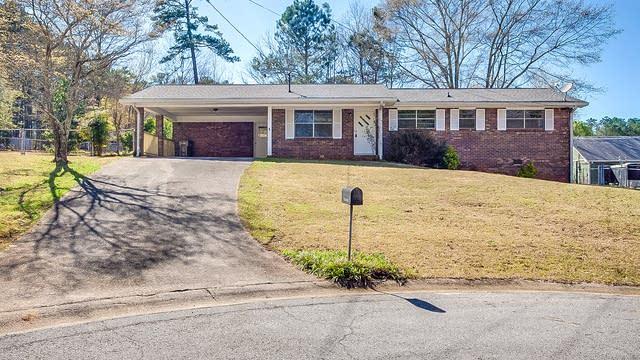 Photo 1 of 17 - 3433 Nina Ct, Douglasville, GA 30135