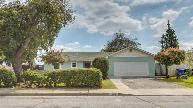 Photo 1 of 16 - 488 Valera Ave, Pomona, CA 91767