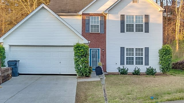 Photo 1 of 23 - 3092 Sentinel Cir, Lawrenceville, GA 30043