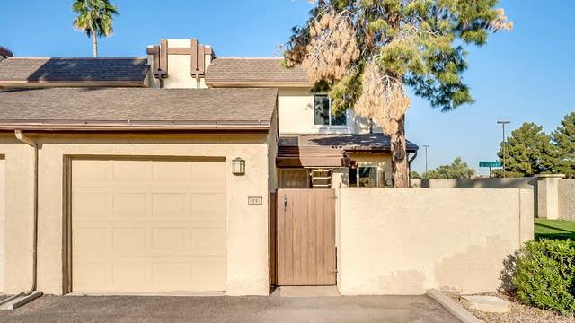 Photo 1 of 16 - 2338 W Lindner Ave #28, Mesa, AZ 85202