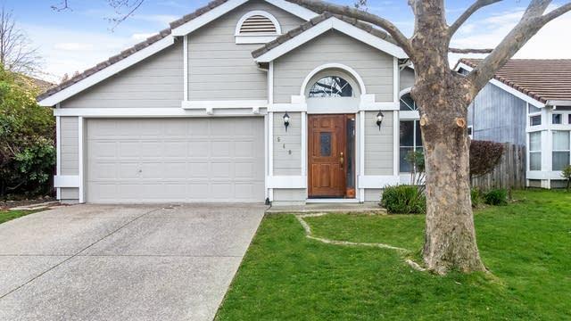 Photo 1 of 25 - 5404 Lake Pleasant Dr, Elk Grove, CA 95758