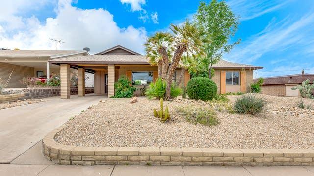 Photo 1 of 20 - 1321 E Townley Ave, Phoenix, AZ 85020