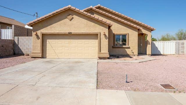 Photo 1 of 21 - 520 E Randy St, Avondale, AZ 85323