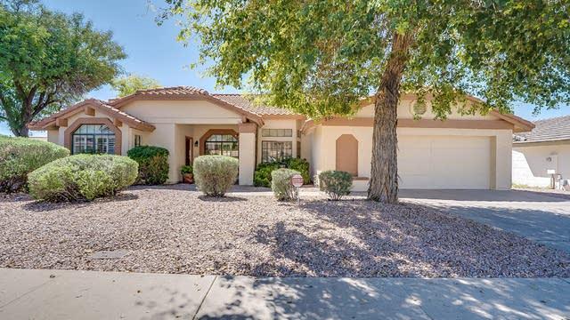 Photo 1 of 23 - 5951 E Inglewood St, Mesa, AZ 85205