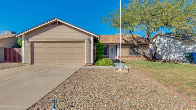 Photo 1 of 20 - 512 W Rosemonte Dr, Phoenix, AZ 85027